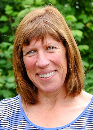 Heather Hardy, Chair, Trustee & Facilitator