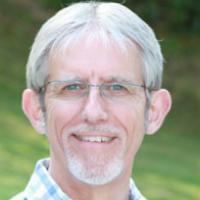 Andrew McFarlane, Chair, Trustee & Facilitator